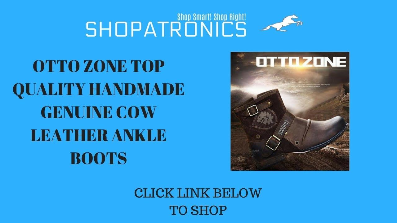 Automne Zone Martin Bottines Otto Hiver fY7gyb6v