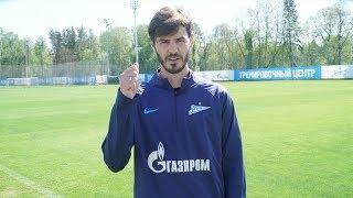 «Давай-давай!»: Александр Ерохин принял вызов проекта