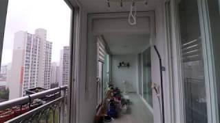 [대전/세종] 에어컨 설치 배관커버 시공