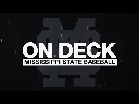 On Deck: Mississippi State Baseball - Episode 1