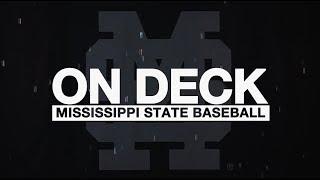 On Deck: Mississippi State Baseball - Episode 1