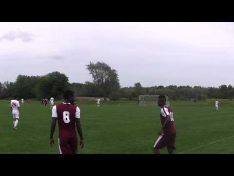 Kankakee Community College Soccer