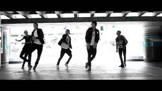 Drips Crew Choreography · Adivina Quienes -  Los WaraOs