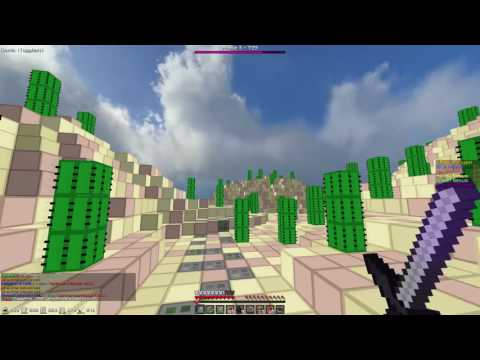 Annihilation - 3000 subscriber special! (Shotbow - Minecraft)
