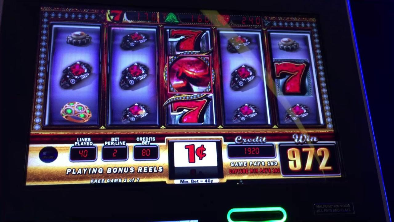 More Like A Diamond Slot Machine