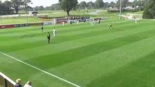 Abou Boune compilation Nike Academy
