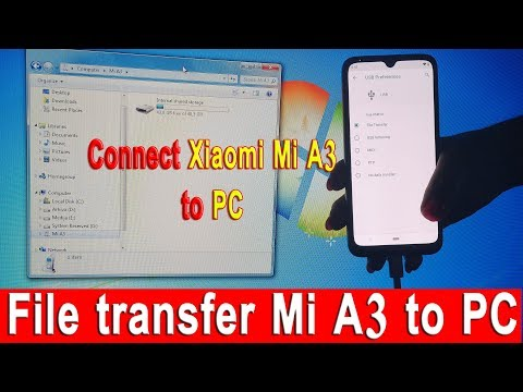 Smartphone not connecting to PC | Xioami Redmi Phone is not connecting to PC | Hindi.