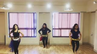 Ghani Bawari|Lavabelly Choreography |concept And Choreography By Monika Huparikar