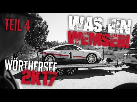 Thumbnail: JP Performance - Was ein Wemser! | WÖRTHERSEE 2K17 | Teil 4