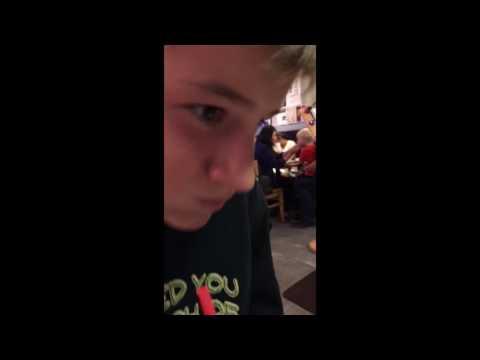 Tristan's Worst Nightmare