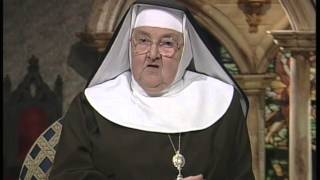 Mother Angelica Live - 8/3/1999 - FORGIVENESS