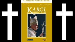 Karol 2 Le Combat D'un Pape