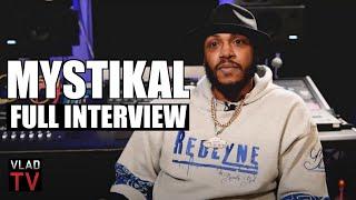 Mystikal on Cash Money Beef, Prison, Master P, Snoop, Pharrell, Shake Ya A**, Luda (Full Interview)