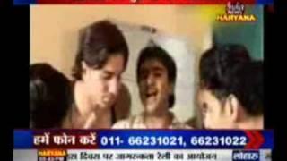 haryanvi singer gajender phogat interview  5