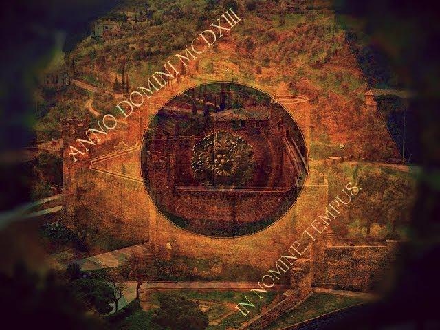 ANNO DOMINI MCDXIII - In Nomine Tempus (Album Preview)