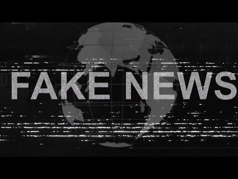 What is Fake News? - BBC Click