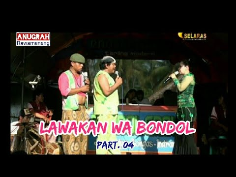 wa bondol lana4