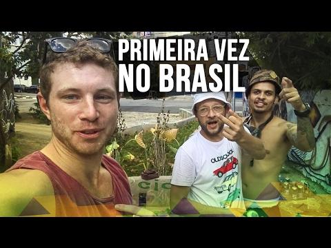7 Coisas que Eu Aprendi no Meu Primeiro Dia em São Paulo