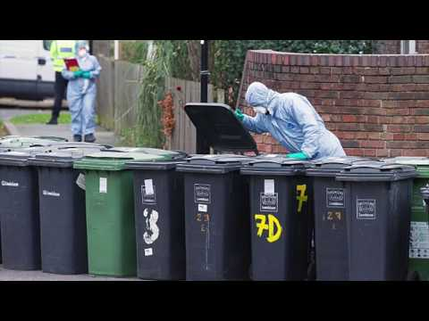Highland Council - Bin Snoopers