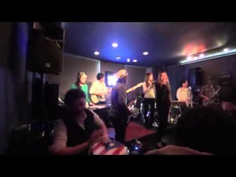 Funk@HoLic 211 Live