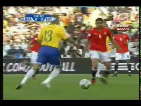 Top 10  Goals - FIFA Confederations Cup