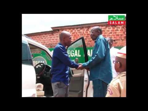SAVE ABAS KIYIMBA CAR WASH