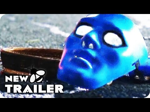 Play COMIC CON 2019 Trailer Compilation  SDCC (2019) All Trailers from Day 3