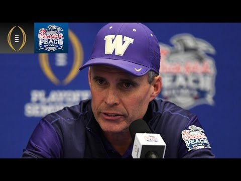 Early Pac-12 football favorite for 2018? UW Huskies are an easy call: Issues & Answers