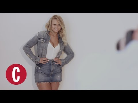 Miranda Lambert Reveals Her Guilty Pleasure In The Cosmo Quiz | Cosmopolitan