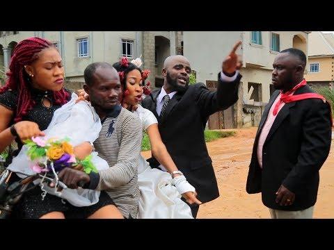 Chief Imo Comedy || maggi weds chief Imo  (okwu na uka episode 1)