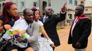 Maggi weds Chief Imo (Okwu na Uka Episode 1)  - Chief Imo Comedy