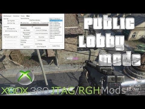 Black Ops 2 - Y0da Pro Tool | TU18 | Xbox | JTAG/RGH! +