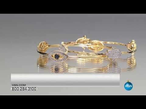HSN | Rarities Fine Jewelry with Carol Brodie 11.18.2016 - 02 AM