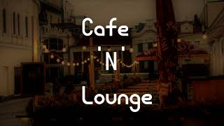 1.75 Hours of Best cafe and lounge Music ☕ Background Music to Work/Study/Relax - Chill Beats