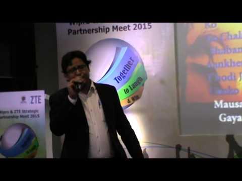 Karaoke Singer in Gurgaon,Delhi,Noida,Faridabad for Corporate program