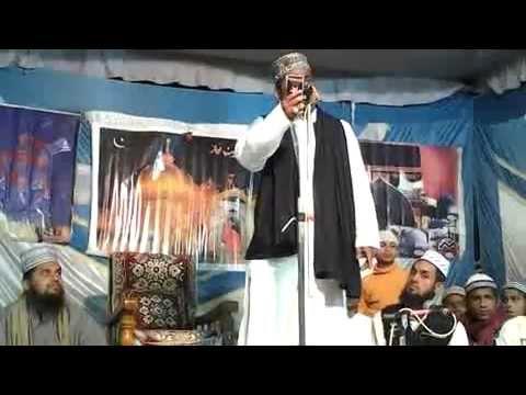 kaisar raza jabalpuri new naat 2013