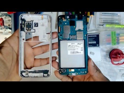 Samsung Galaxy J3 (2016) Full Disassembly   Teardown    All Internal Parts of Galaxy j3