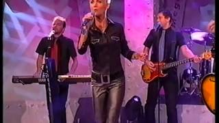 Roxette - The Centre of the Heart [Megaherz