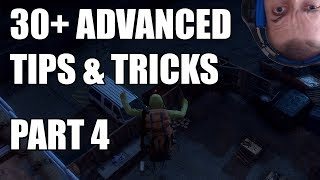State of Decay 2: 30+ Advanced Tips & Tricks Part 4