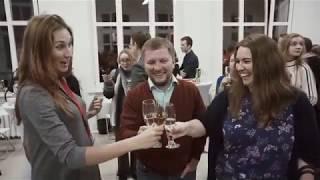 День PR-Специалиста в Беларуси. Видеоролик со встречи пиарщиков в Минске.