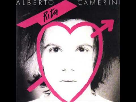 Alberto Camerini -