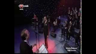 Türk Sanat Müziği Konseri - TRT Ankara Radyosu (5 Mart 2014)