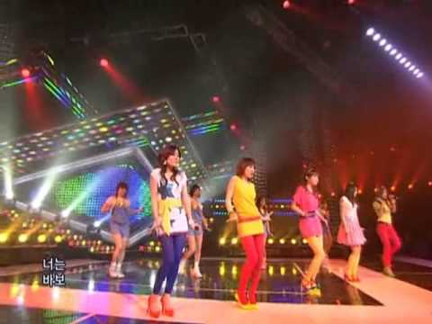 Forever Love (ft. SeeYa & Davichi)