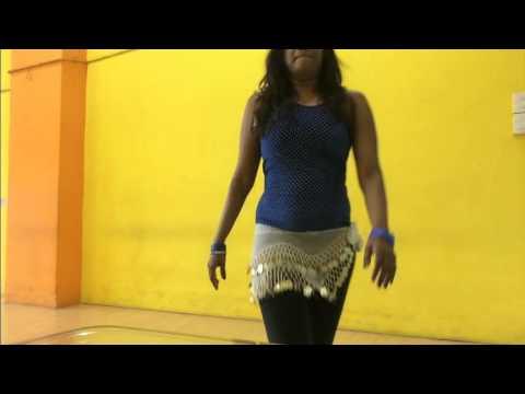 baby boy feat sean paul- Dance fitness/ Belly dance