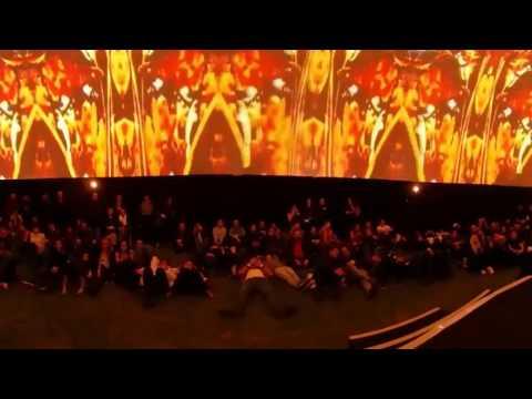 Argentina x Arco : Fangoria + Juan Gatti - 360º VIDEO