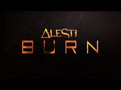 ALESTI - Burn