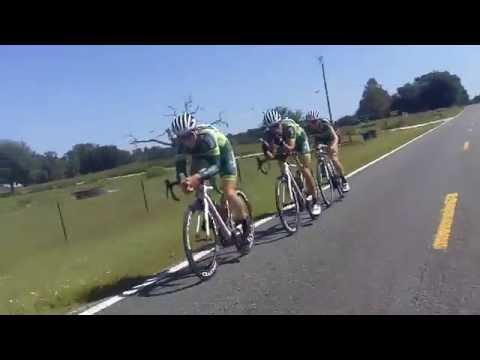 2015 Florida State Championship Final 17 kilometers