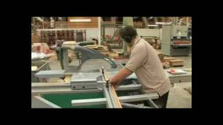 Wood - Cabinet Maker - Fitec - New Zealand