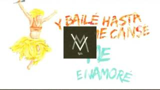 Shakira - Me Enamoré - Miguel Vargas Remix (LINK GRATIS)
