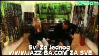 Crvena Jabuka - Jazz-Ba ::: jazz-ba.com :::